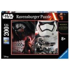 RAVENSBURGER pusle 200 tk Star Wars