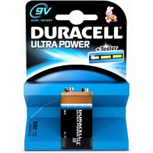 DURACELL Batterie Ultra Power...