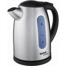 Чайник TEFAL KI170D titanium / чёрный