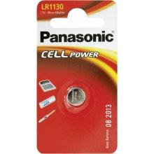 PANASONIC 1 LR 1130