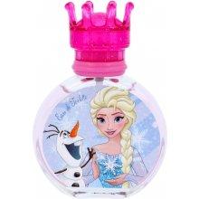 DISNEY Frozen, EDT 50ml, tualettvesi...
