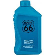Route 66 Feel The Freedom 350ml - гель для...