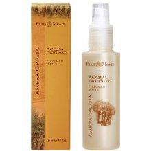 Frais Monde Amber Gris Perfumed Water...