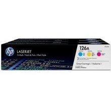 Тонер HP 126A, 1000/1000/1000, Laser, HP...