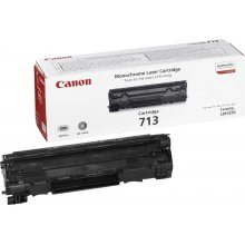 Тонер Canon TONER чёрный 2K 713/1871B002