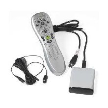 Hauppauge TV-Tuner MCE Remote control Kit...