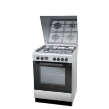 Pliit INDESIT I6GMH6AGXU Gas-electric cooker
