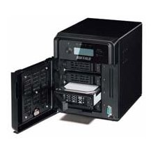 BUFFALO TeraStation 3400 8TB, HDD, HDD...