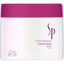 Wella SP Color Save Mask, Cosmetic 200ml...