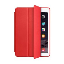 Apple iPad Air 2nd Gen Smart Case Red