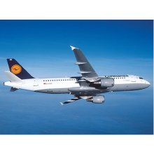 Revell Airbus A320 Lufthansa