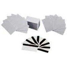 Zebra Technologies PVC Karten valge 500...