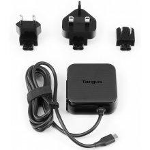 TARGUS USB-C AC Unniversal Mains akulaadija...