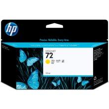 Tooner HP INC. tint HP 72 kollane Vivera |...