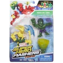 HASBRO AVN Micro 2-pack, Hulk vs Loki