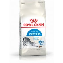 Royal Canin Indoor 27 kassitoit 10 kg