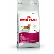 Royal Canin Fit 32 kassitoit 4 kg