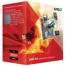 Protsessor AMD A4-5300 Boxed