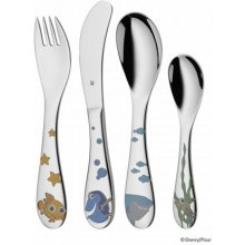 WMF Nemo Child's set, Cromargan® 18/10...