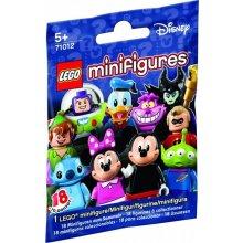 LEGO Disney Minifigures Mini figurine 71012