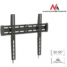 Maclean MC-643 Ultra Slim TV Wall Mount...