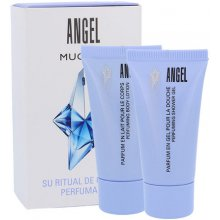 Thierry Mugler Angel, ihupiim 30 ml +...