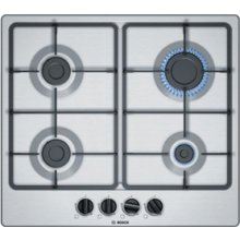 Pliidiplaat BOSCH Hob PGP6B5B60 Gas, number...