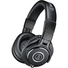AUDIO TECHNICA ATH-M40X Head-band, чёрный