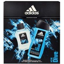 Adidas Ice Dive 100ml - Eau de Toilette...