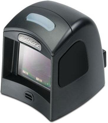 Datalogic Magellan 1100i, -1D + GS1 DataBar, -Aztec Code, -Data Matrix,  -MaxiCode, -QR Code, -GS1 DataBar Composites,, -75 - 75 °, -65 - 65 °, 0 -