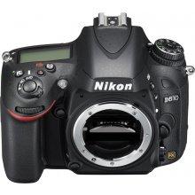 Fotokaamera NIKON D610 Body