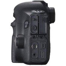 Fotokaamera Canon EOS 6D EF 24-105 mm...