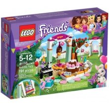 LEGO Friends 41110 Birthday Party