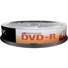 Диски Sony DVD-R 4,7 GB | 16x [cake 10 pcs]