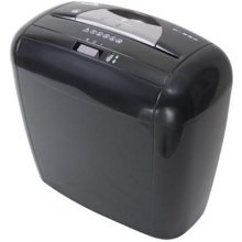 FELLOWES P-35C Black, 12 L, Paper shredding...