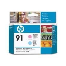 Тонер HP C9462A 91 Printheads