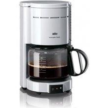 Kohvimasin Braun Küchengeräte pruun KF 47/1...