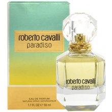 Roberto Cavalli Paradiso, EDP 75ml, parfüüm...