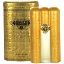 Cuba Prestige Legacy, EDT 90ml, туалетная...