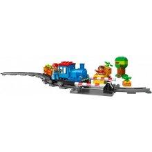 LEGO Duplo - Ciuchcia