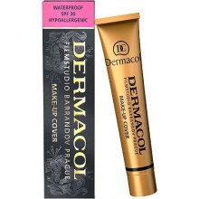 Dermacol Make-Up ümbris SPF30 218 30g -...