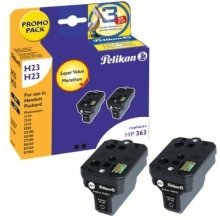 Tooner Pelikan Patrone HP H23 C8721EE -...