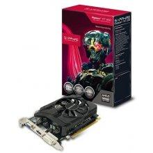 Видеокарта Sapphire Radeon R7 250 2GB GDDR3