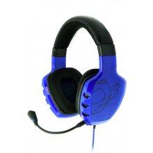 Ozone RAGE ST Gaming наушники синий