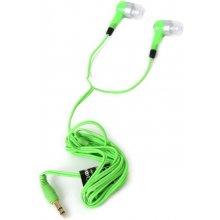 OMEGA Freestyle kõrvaklapid FH1016, roheline...