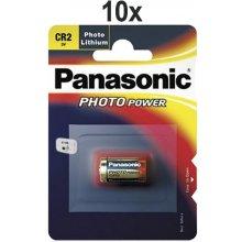 PANASONIC фото CR-2 10er Pack