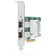 HP Ethernet 10Gb 2-port 570SFP+ adapter