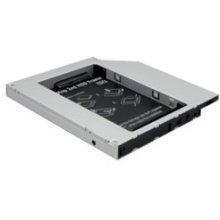 Assmann/Digitus SSD/HDD Einbaurahmen 12,7 mm
