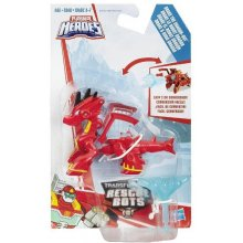 HASBRO TRA Zwierzaki do transformacjiDrake...