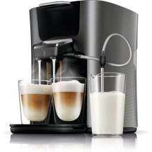 Kohvimasin Philips Latte Duo Senseo...